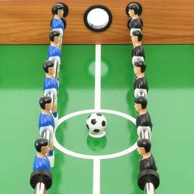 vidaXL Universalus žaidimų stalas, 15-1, klevo spalvos, 121x61x82cm[5/16]