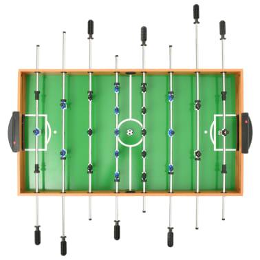 vidaXL Universalus žaidimų stalas, 15-1, klevo spalvos, 121x61x82cm[6/16]