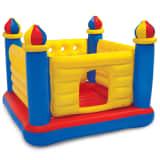 Intex Castillo hinchable para niños Jump O-Lene PVC