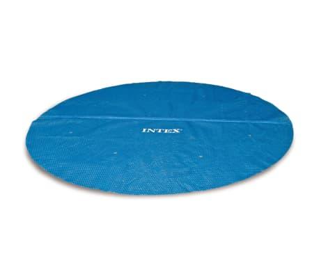 Intex Solární plachta na bazén kulatá 244 cm
