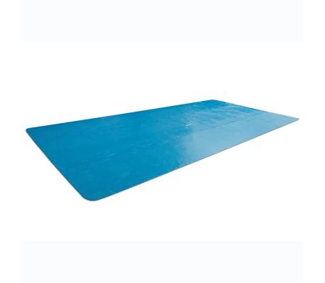 Intex Cobertura solar para piscina retangular 975x488 cm
