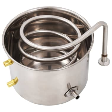 vidaXL Distillateur d