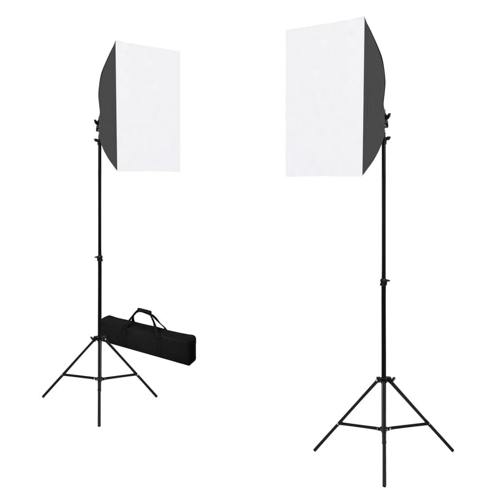Professionaalsed stuudiotuled, 2 tk, 40 x 60 cm, ..