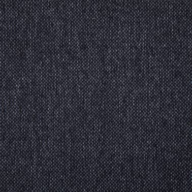 vidaXL 3-Seater Sofa with Cushions White Faux Leather[8/9]