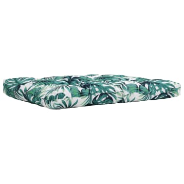 vidaXL Tuinkussen 120x80x10 cm stof groen[4/5]