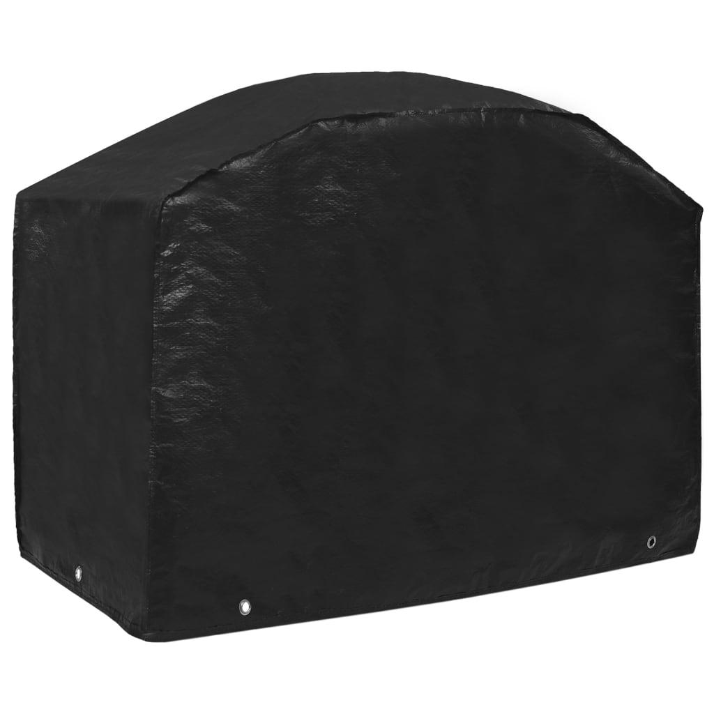 vidaXL Husă de grătar, 105 x 55 x 80 cm poza 2021 vidaXL