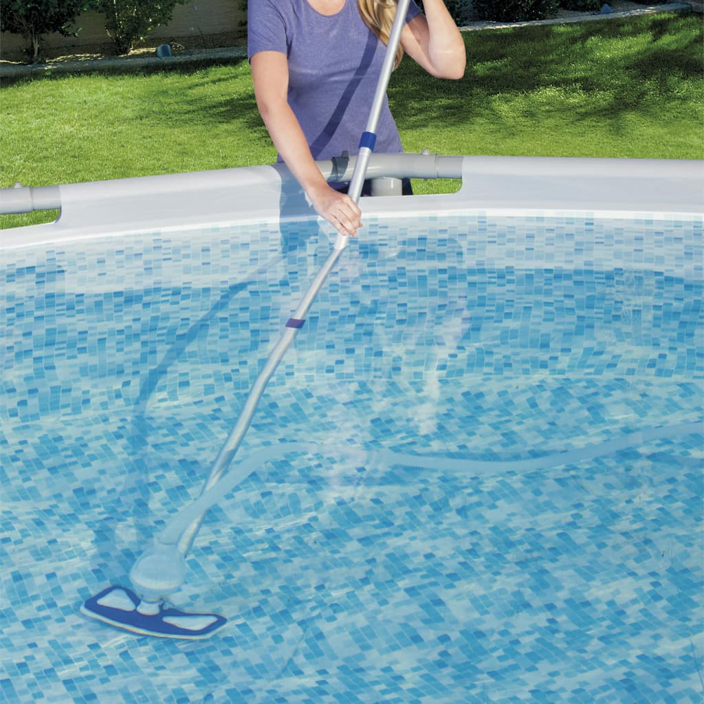 "Bestway Kit de curățare a piscinei Flowclear ""AquaClean"" imagine vidaxl.ro"