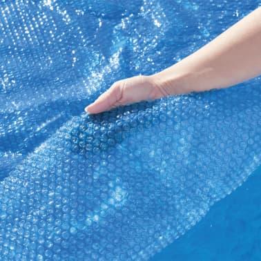 Bestway Couverture solaire de piscine Flowclear 305 cm[6/8]