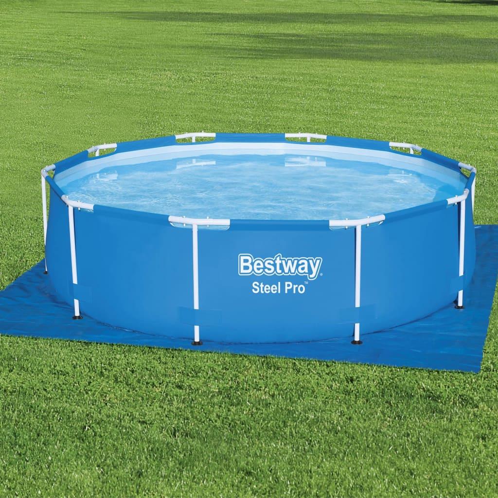 Bestway Zwembadgrondzeil Flowclear 335x335 cm