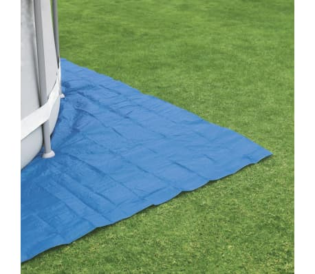 Bestway Tapis de sol pour piscine Flowclear 488x488 cm[5/9]