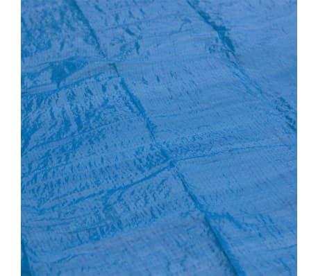 Bestway Tapis de sol pour piscine Flowclear 488x488 cm[6/9]