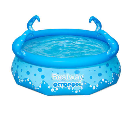 Bestway Easy Set Basen OctoPool, 274x76 cm