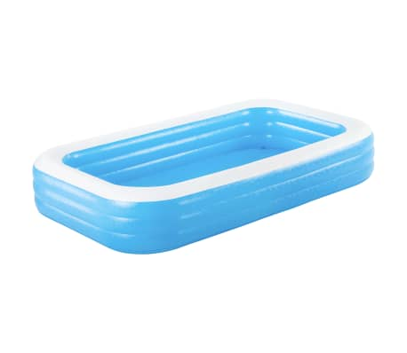 Bestway Inflatable Swimming Pool 305x183x56 cm