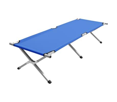 vidaXL matkavoodi 190 x 74 x 47 cm, XL, sinine