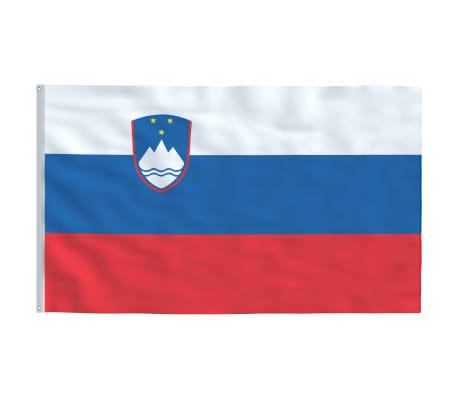 vidaXL Steag Slovenia, 90 x 150 cm