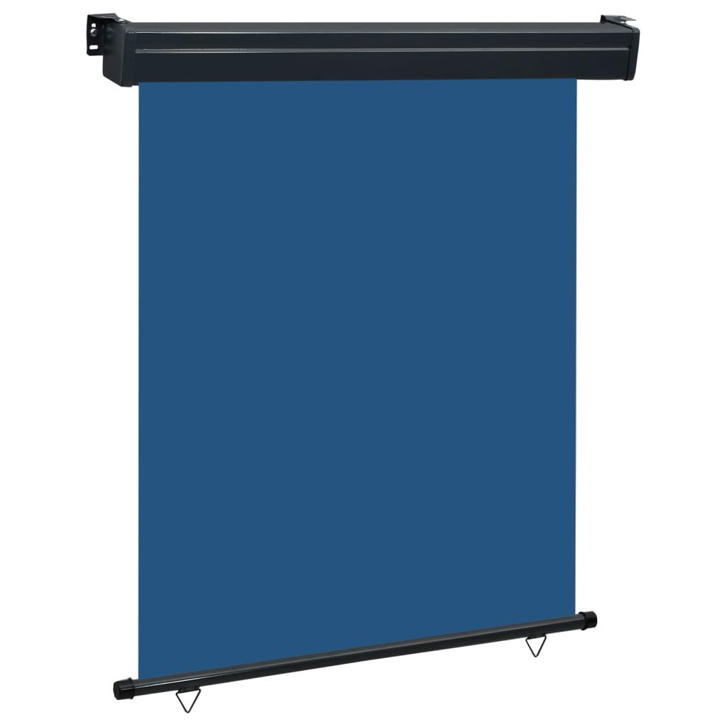 Rõdu külgsein, 140 x 250 cm, sinine