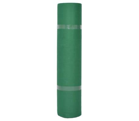 vidaXL Tapis pour exposition 1,6x12 m Vert[2/3]