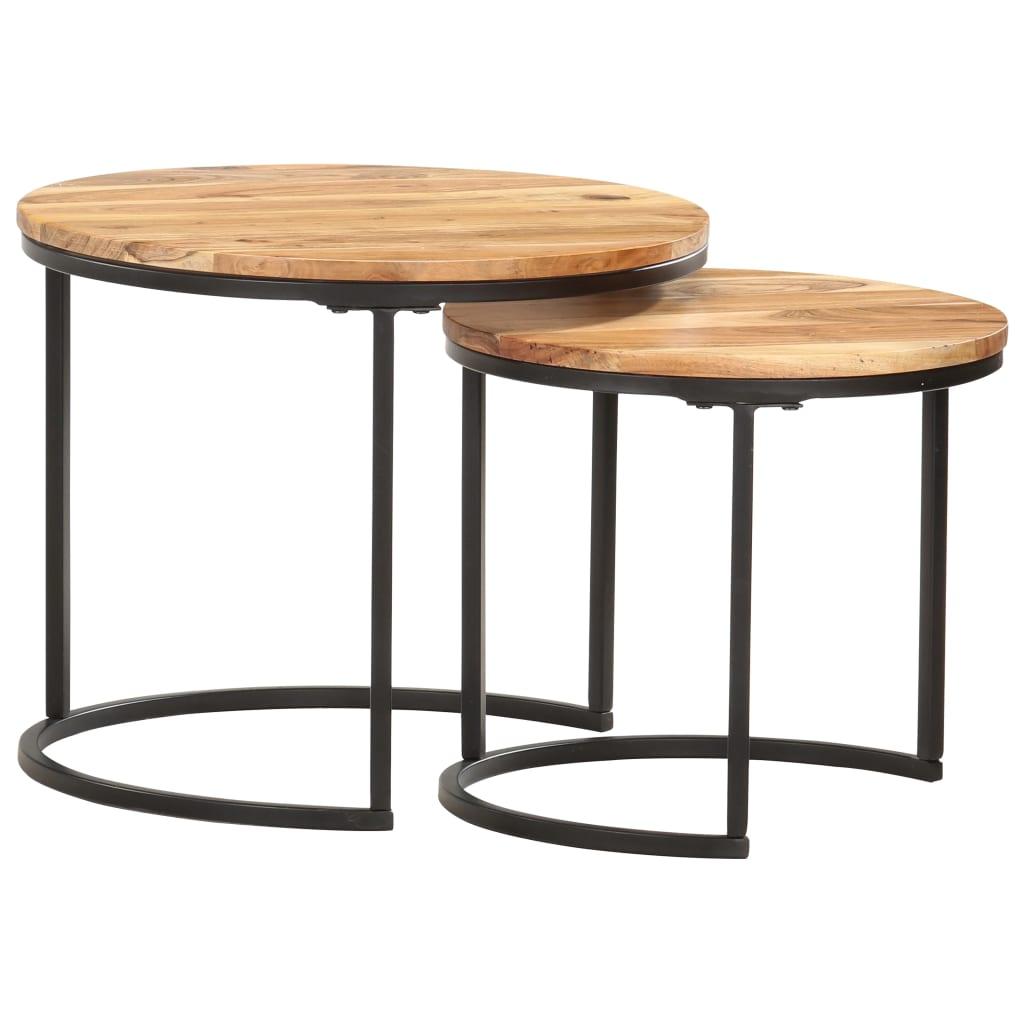 üksteise alla mahtuvad laua..