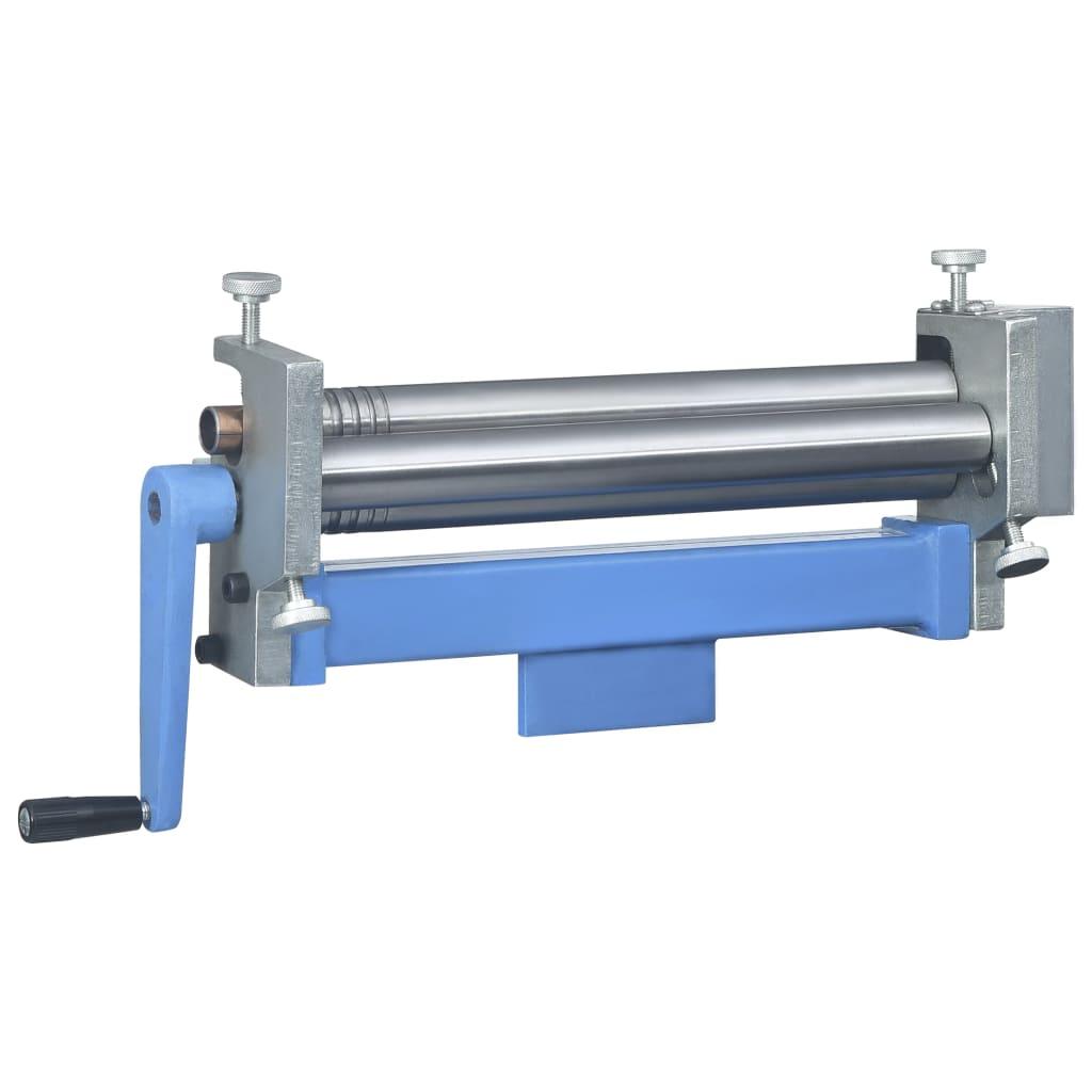 Käsitsi kasutatav terase painutusmasin, 320 mm