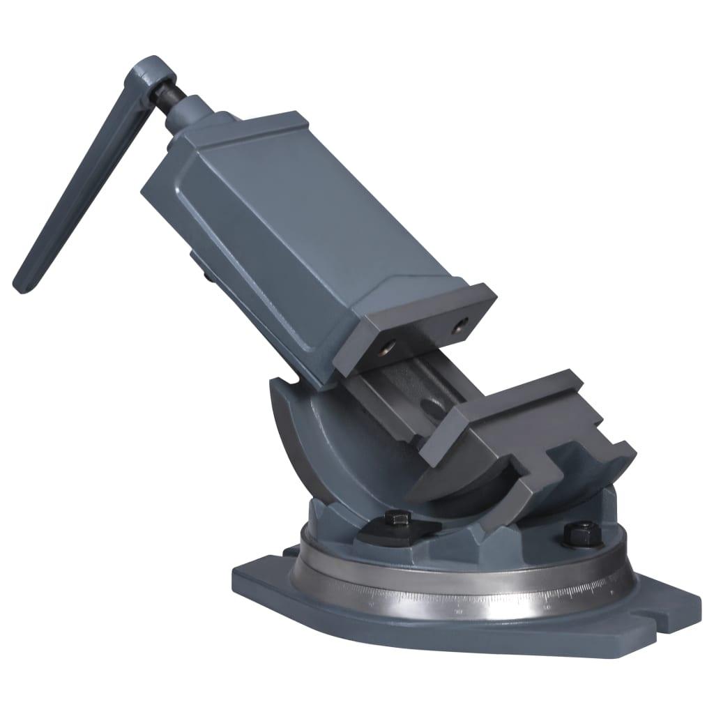 Sklopno-otočný svěrák 160 mm