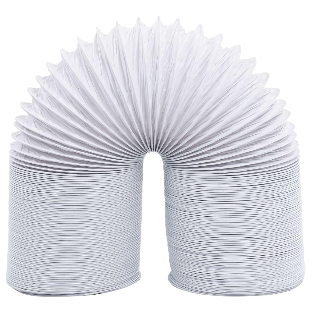 Ventilační potrubí PVC 6 m 10 cm