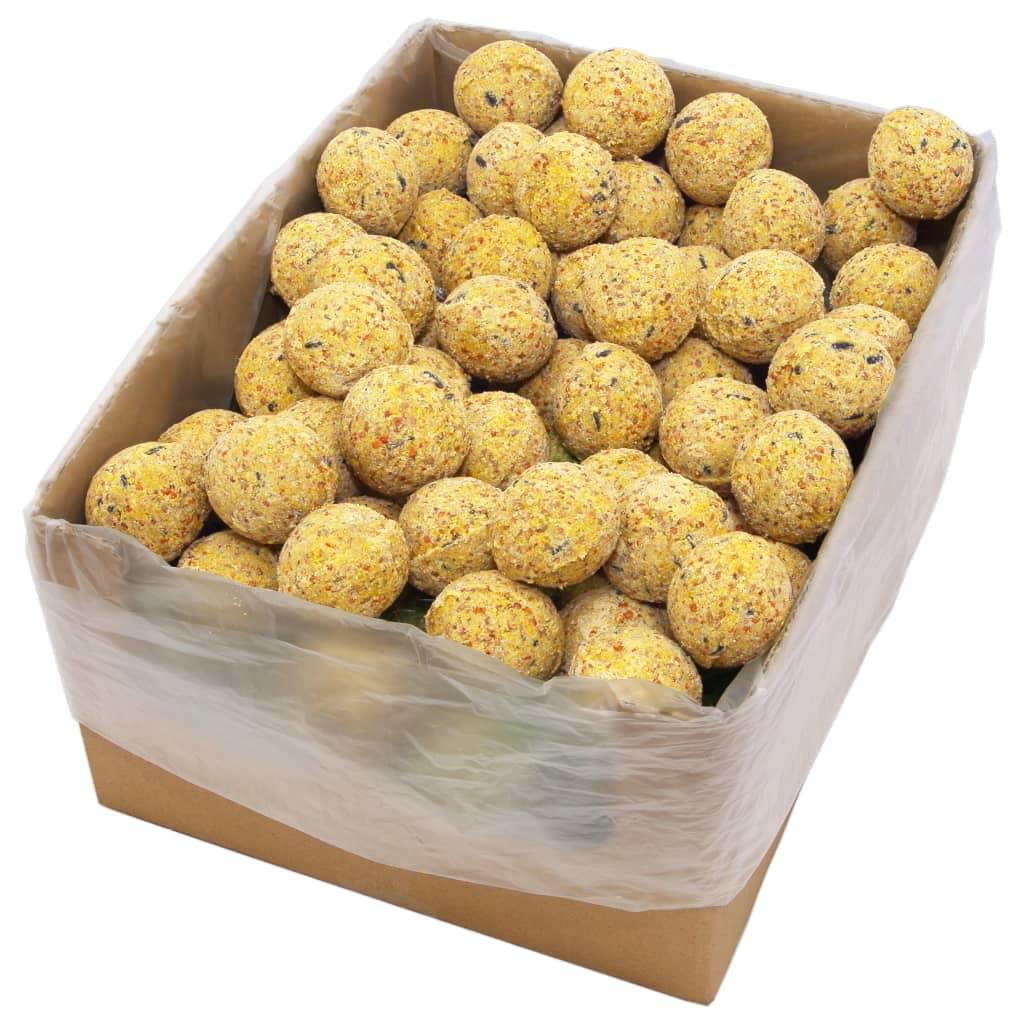 Rasvapallid, 200 tk, 90 g
