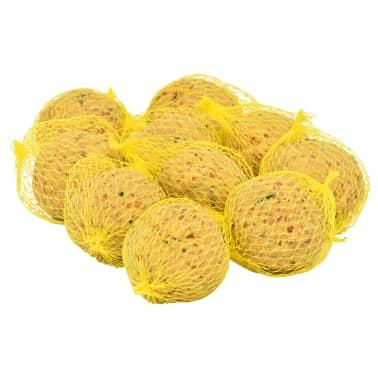 vidaXL Fat Balls with Nets 200 pcs 90 g[2/3]