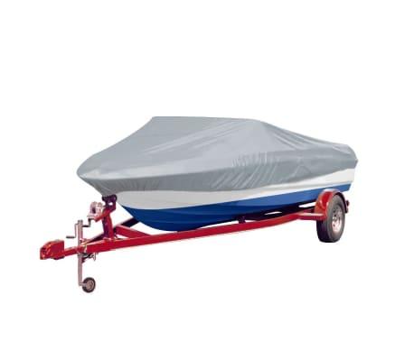 vidaXL Valčių uždang., 2vnt., pilkos sp., 488-564cm ilg., 239cm ploč.[2/6]