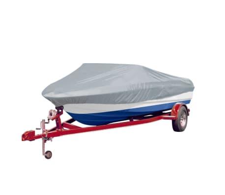 vidaXL Valčių uždang., 2vnt., pilkos sp., 519-580cm ilg., 244cm ploč.[2/6]