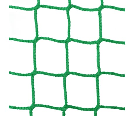 vidaXL Hooinetten 2 st vierkant 0,9x2 m PP[3/4]