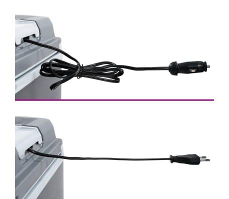 Tragbare Thermoelektrische Kühlbox 24 L 12V 230V A++ C2J0