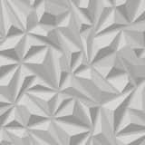 vidaXL 4 st Vliesbehangrollen grafisch 0,53x10 m wit
