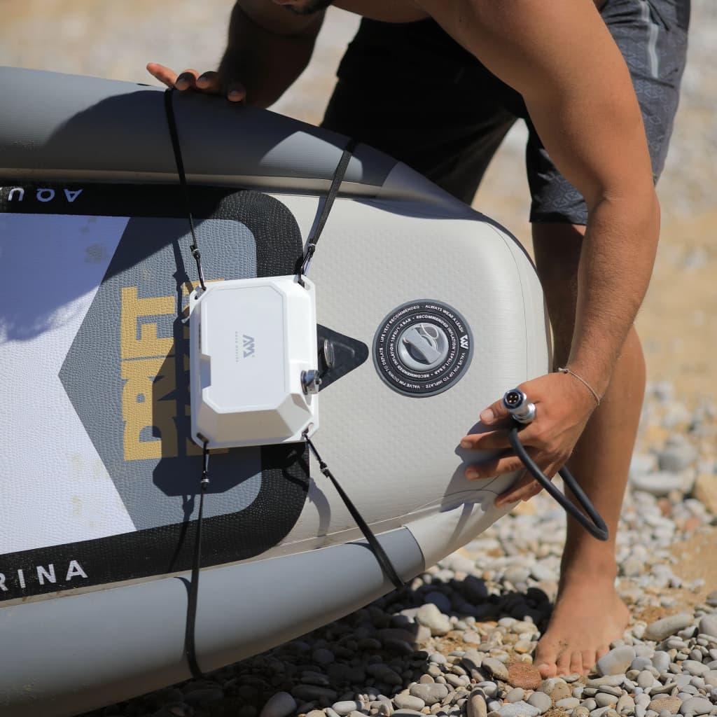 Aqua Marina Li-ion-accu voor Power Fin 240 W