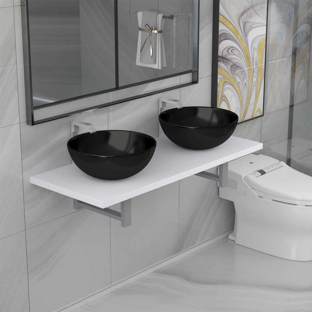 3x-Bathroom-Furniture-Set-Ceramic-White