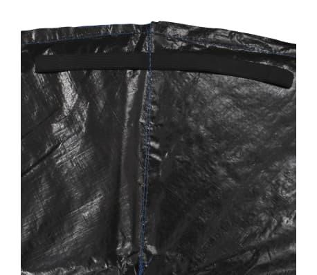 vidaXL Coussin de sécurité PVC pour trampoline rond de 3,66 m[4/4]