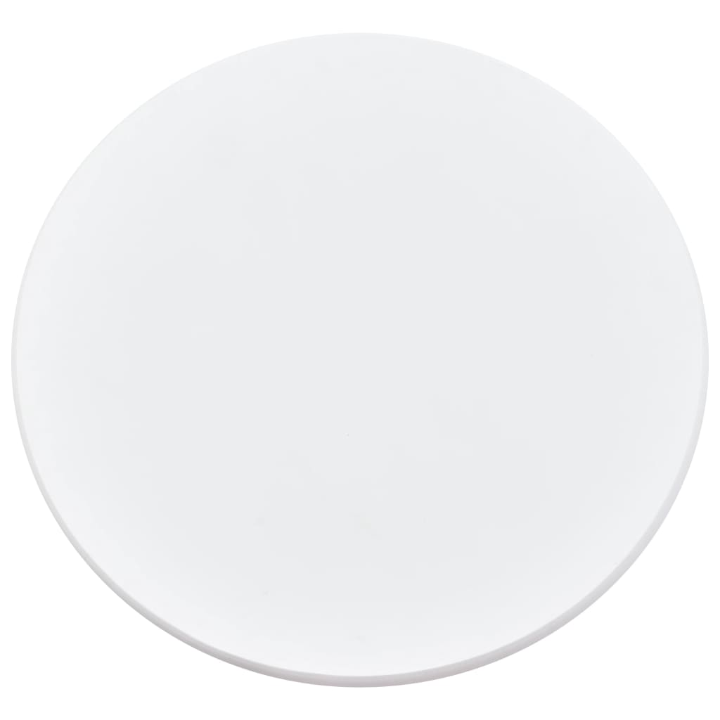 vidaXL 5-delige Barset stof crème