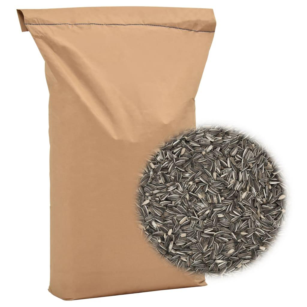 Krmivo pro ptáky 25 kg slunečnicová semínka