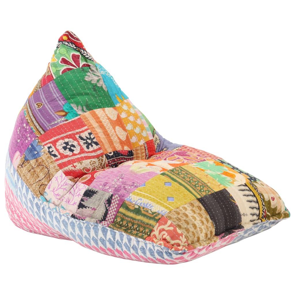 Kott-tool, värviline kangas..