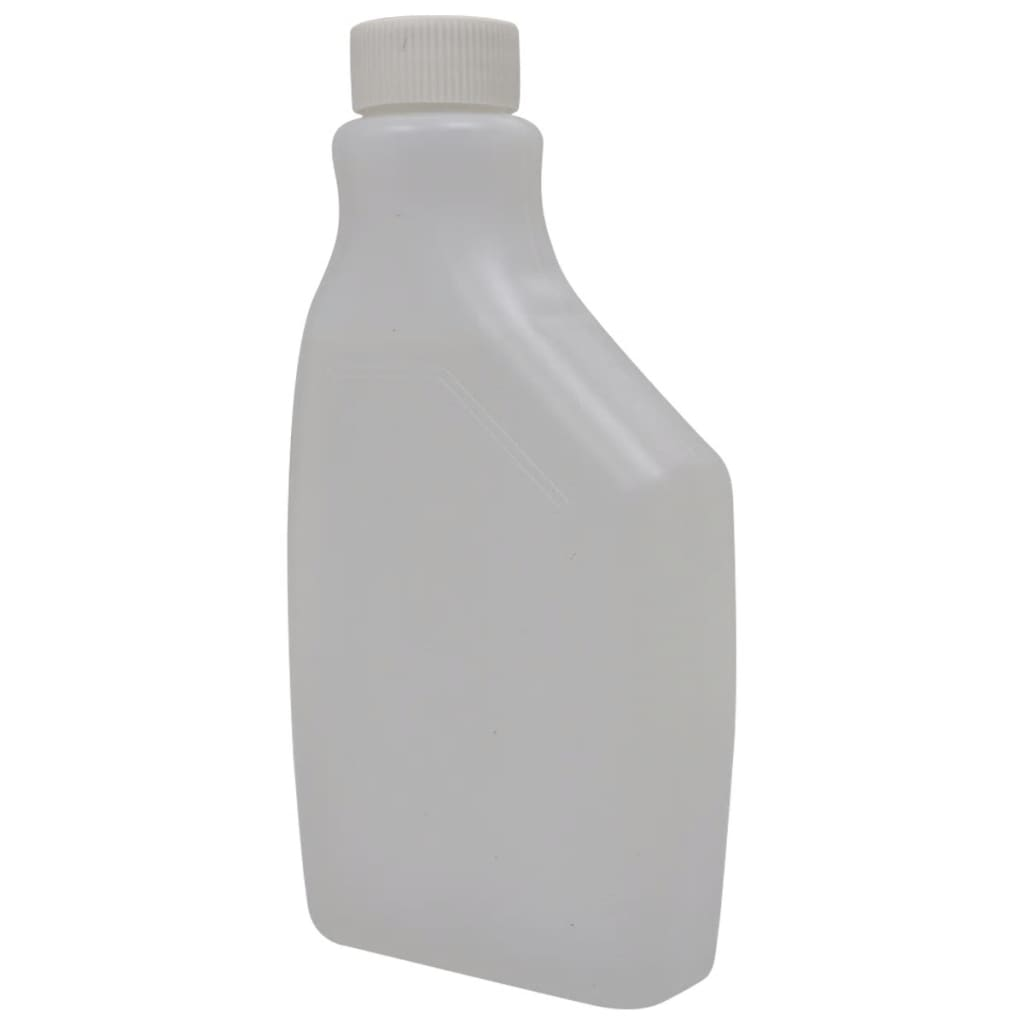 vidaXL Vacuümpomp 1-traps met 2-voudige manometerset