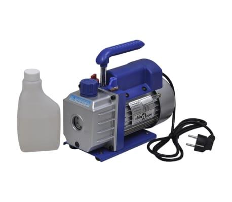 vidaXL Pompe d'aspiration à un étage et manomètres à 2 voies[2/16]