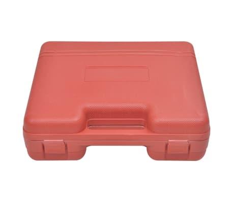 vidaXL Pompe d'aspiration à un étage et manomètres à 2 voies[11/16]