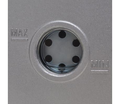 vidaXL Pompe d'aspiration à un étage et manomètres à 2 voies[4/16]