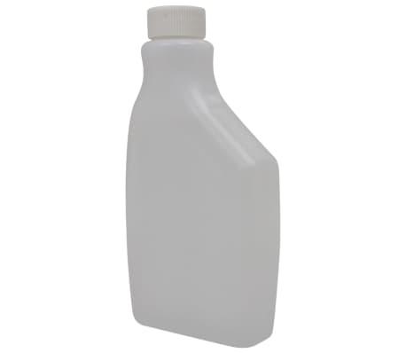vidaXL Pompe d'aspiration à un étage et manomètres à 2 voies[3/17]