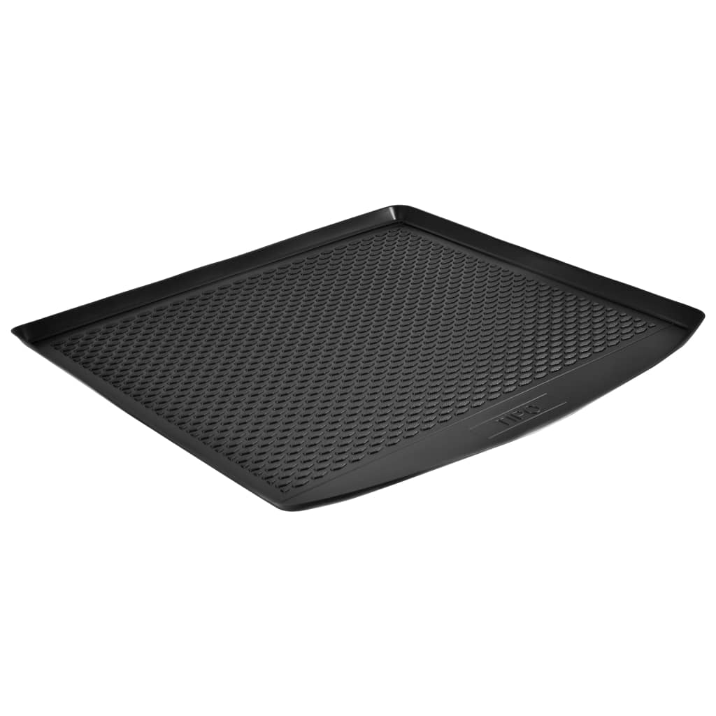 vidaXL Kofferbakmat voor Fiat TIP Combi (2016-) rubber