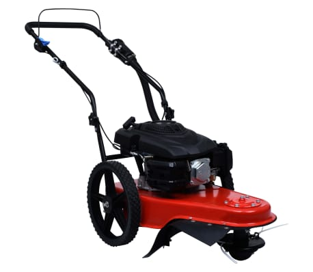 vidaXL Petrol High Grass Mower with 173 cc Engine