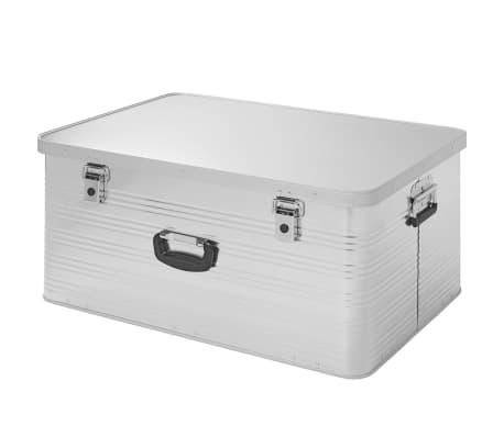 ProPlus Transportväska aluminium 137 L