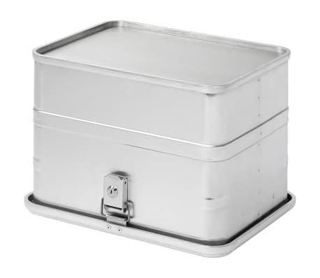 ProPlus Motorradkoffer 35 L Aluminum[3/7]