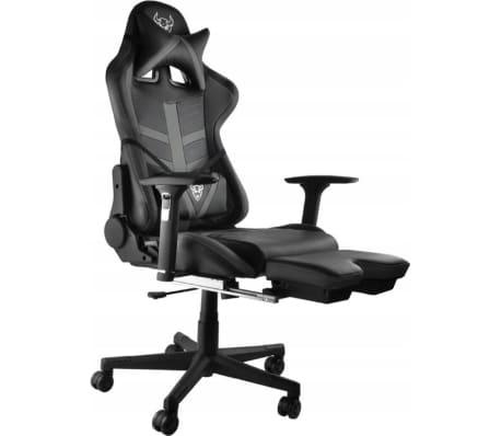 Bureau Stoel Luxe.Luxe Gaming Race Chair Met Voetsteun Bureau Stoel Online Kopen
