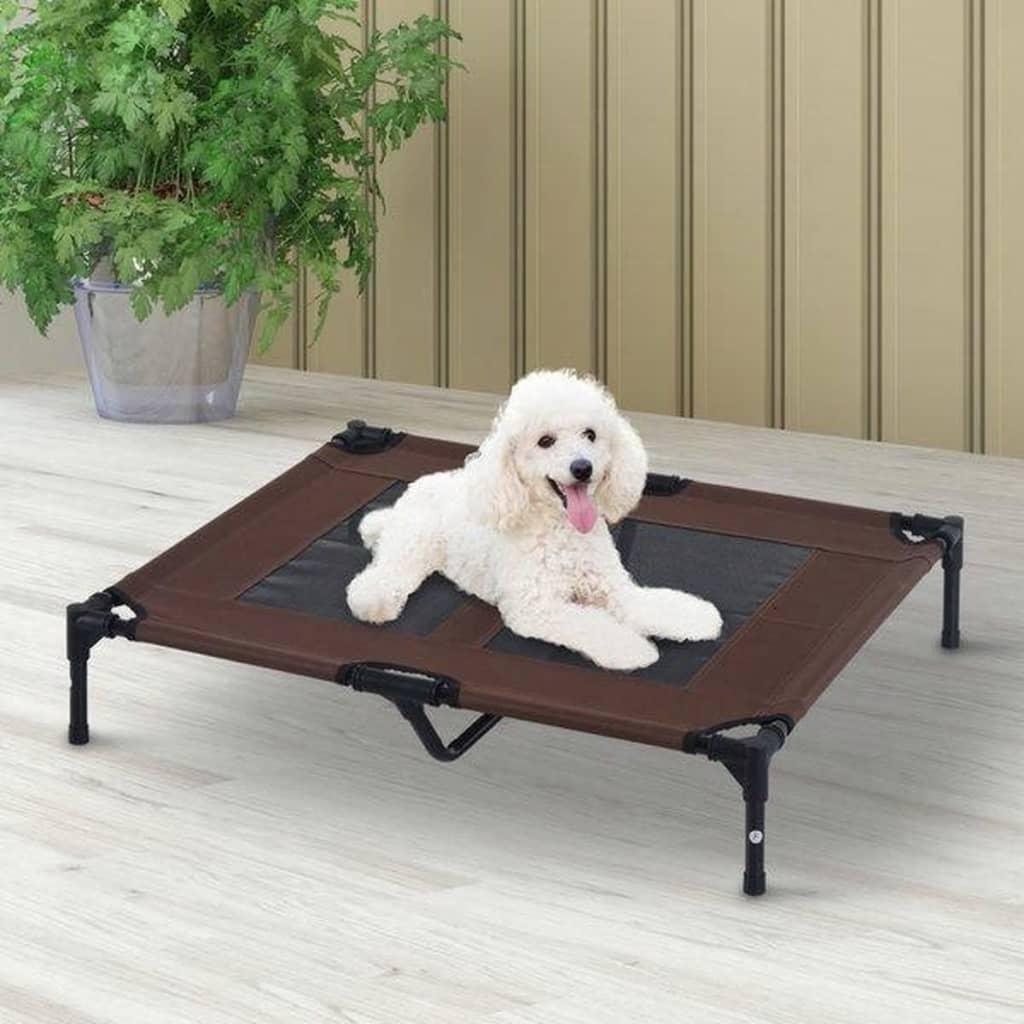 Ventilerend Honden Ligbed - Hondenbed Stretcher - Dierenbed -
