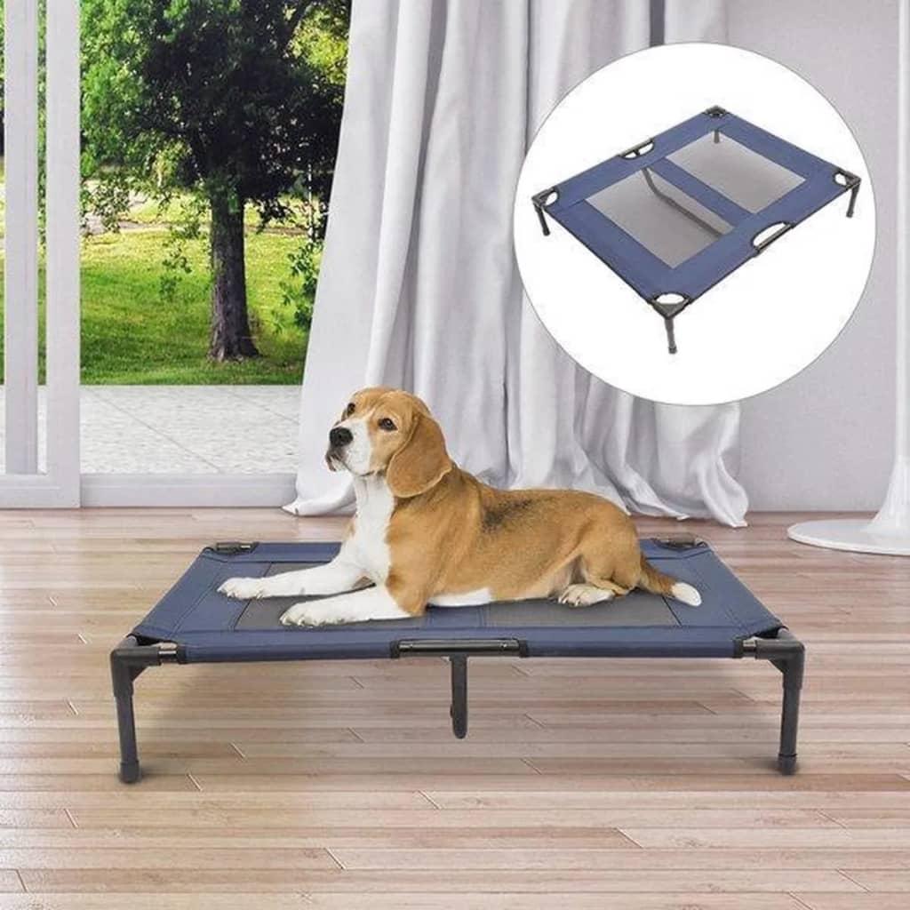 Ventilerend Honden Ligbed - Hondenbed Stretcher - Dierenbed